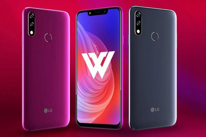 LG is Ready For a Comeback with its New W-Series