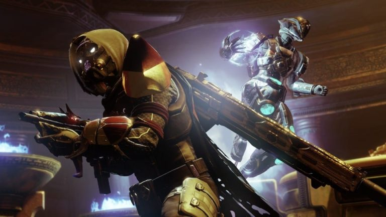 Destiny 2 doesn't seem to be compatible with latest Ryzen 3000 CPUs