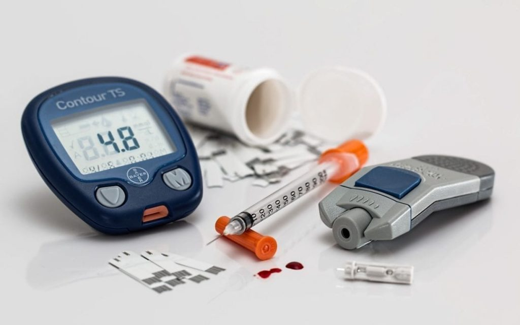 The problems associated to diabetes caused by lack of sleep.