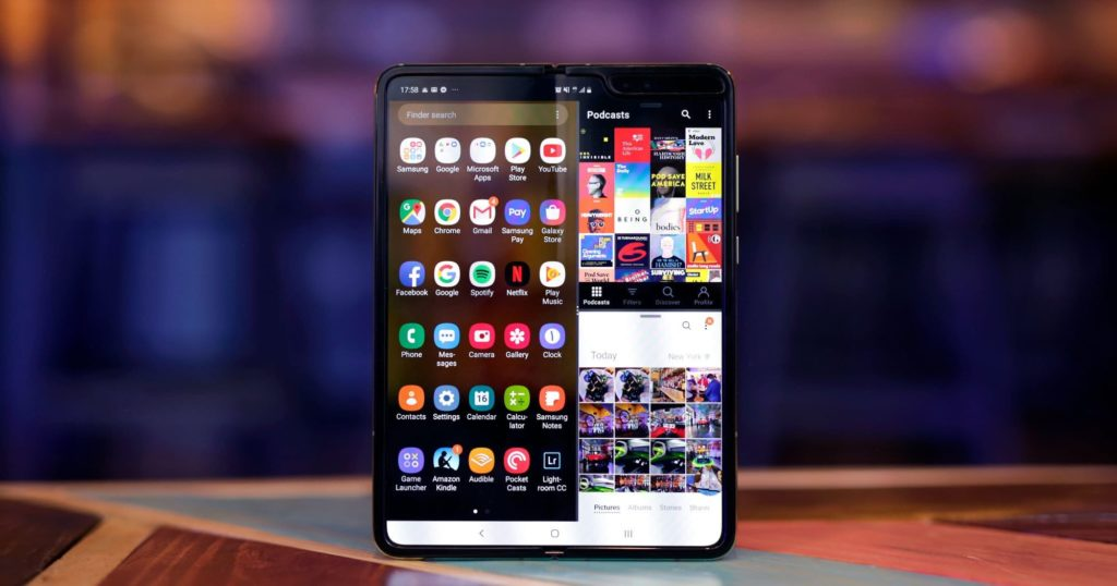 Apple to Bring Out Foldable iPad By 2020 - (psst, it's 5G ready!)