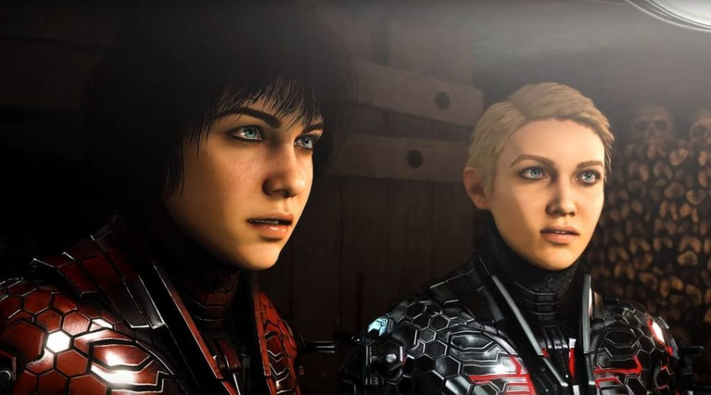 Wolfenstein: Youngblood Won't Have RTX...At Launch
