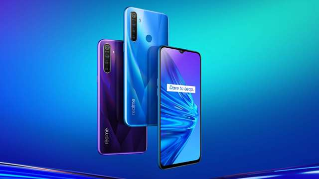 Realme 5 Pro Impressions - Is This The New Budget King? (We sorta think it is!)