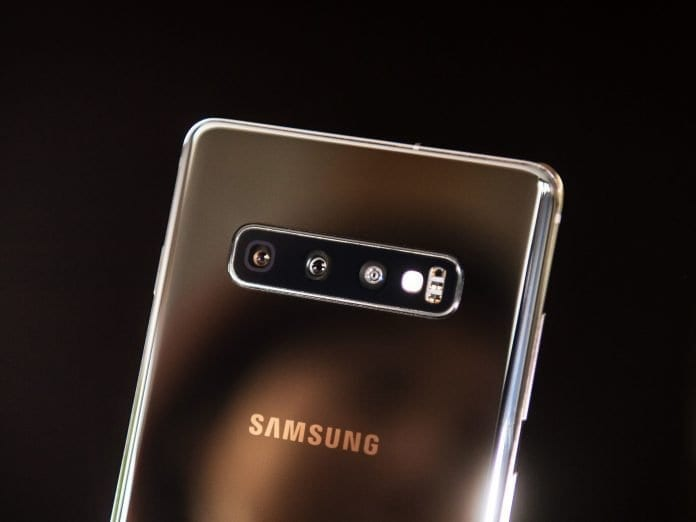 """Samsung Galaxy S11 """"One of a Kind"""" Camera Teased by Tipster"""