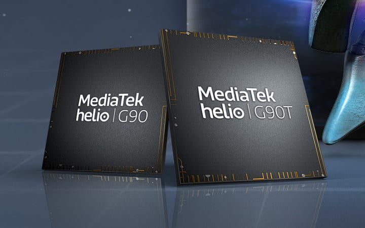 MediaTek Launches Gaming-Centric Helio G90 Series with HyperEngine