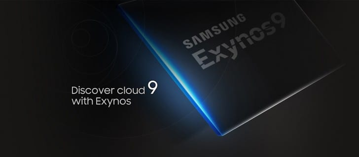 Samsung is Working on Exynos 9630 for the 2020 Mid-Range Devices