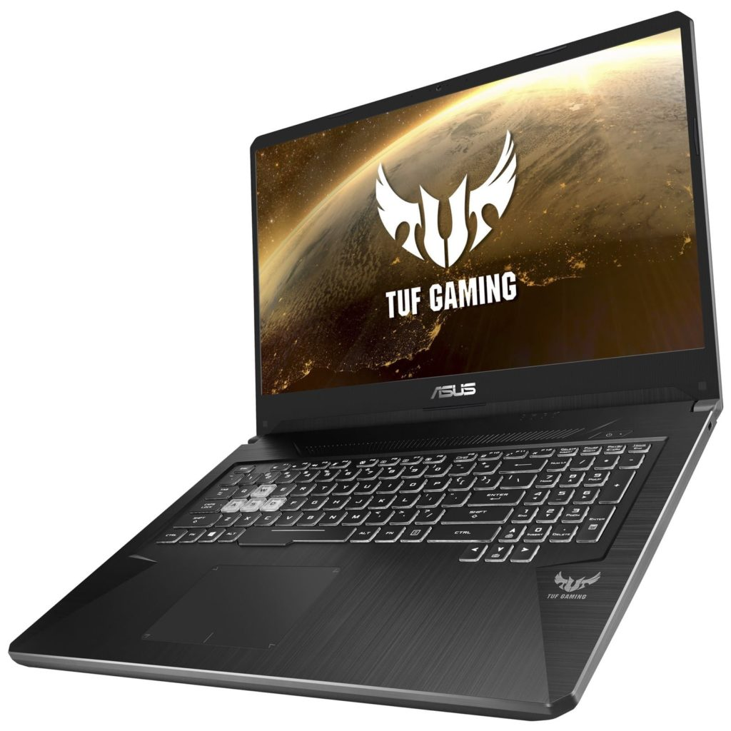 Gaming Laptop FX505DT