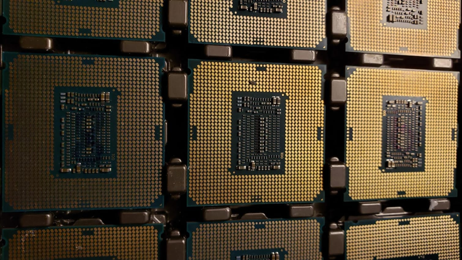 Intel Admits 14nm CPU Shortage Issues Still Not Resolved; Puts Blame on Market Growth