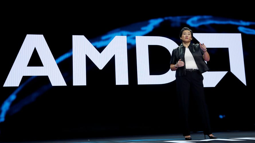 AMD at CES | Lisa Su