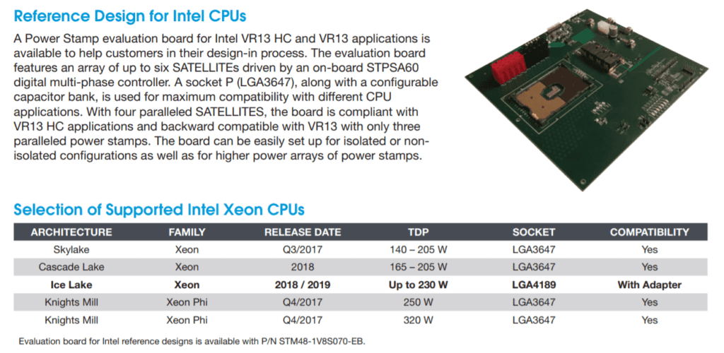 Intel Launches 56 Core Xeon Platinum 9282 CPU to Counter AMD Epyc Rome