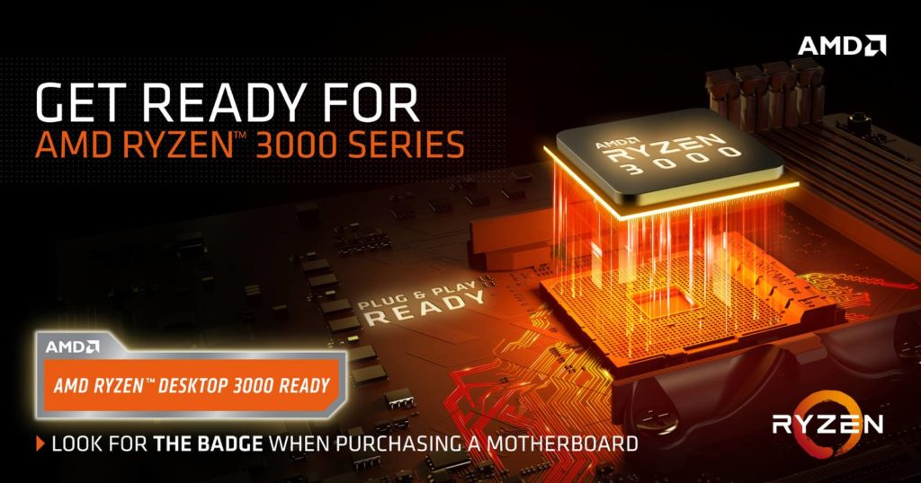 Gigabyte Disables PCIe 4.0 for Ryzen 3000 CPUs on older AM4+ Boards