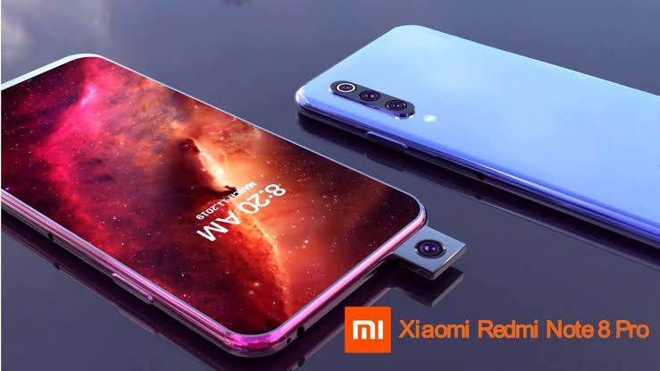 Redmi Note 8 Pro Leaked In Official Renders - What's New?