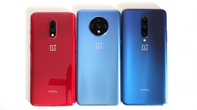 OnePlus 7T Launches With 90Hz Display And Starts At 37,999 Rupees