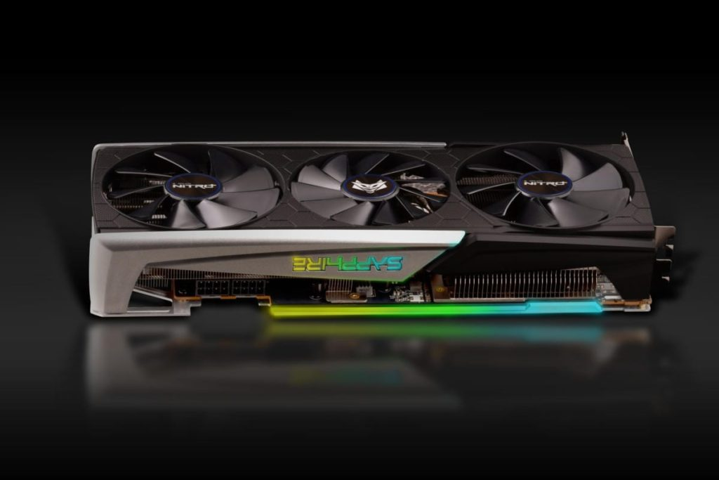 Sapphire's Nitro+ 5700 XT is the Navi Card You've Been Waiting For