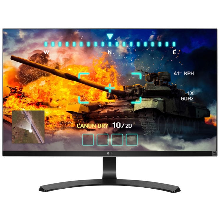 Best 4K Monitors for Gaming: The Sharpest Monitors you can Game on!