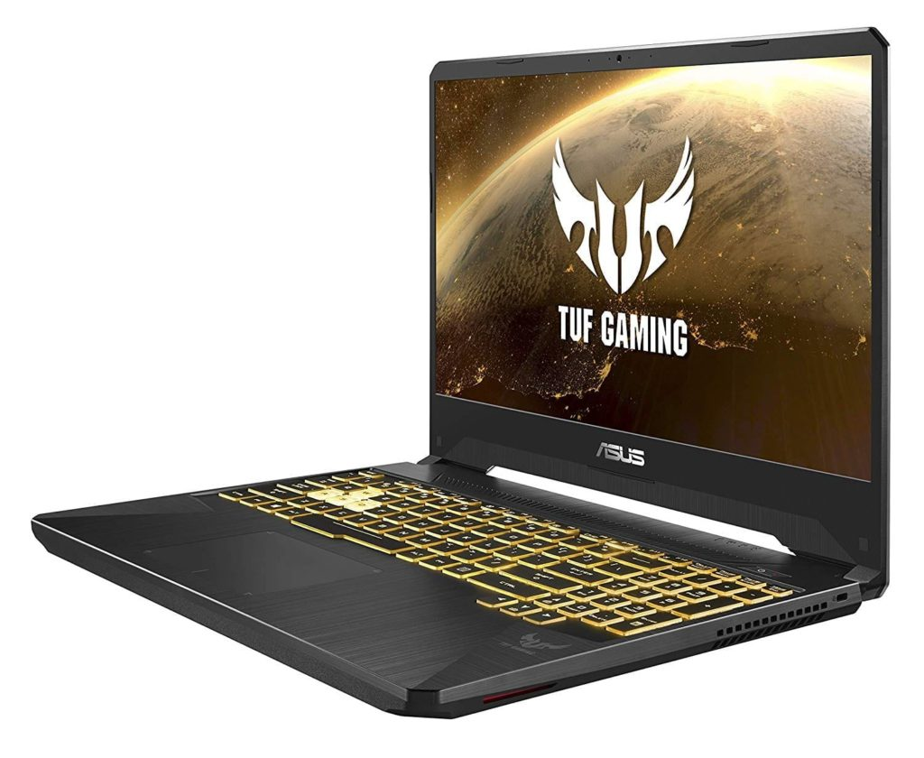 AMD Ryzen Powered NVIDIA RTX 2060 Gaming Laptop ASUS TUF Gaming Selling for Less than Rs. 90,000