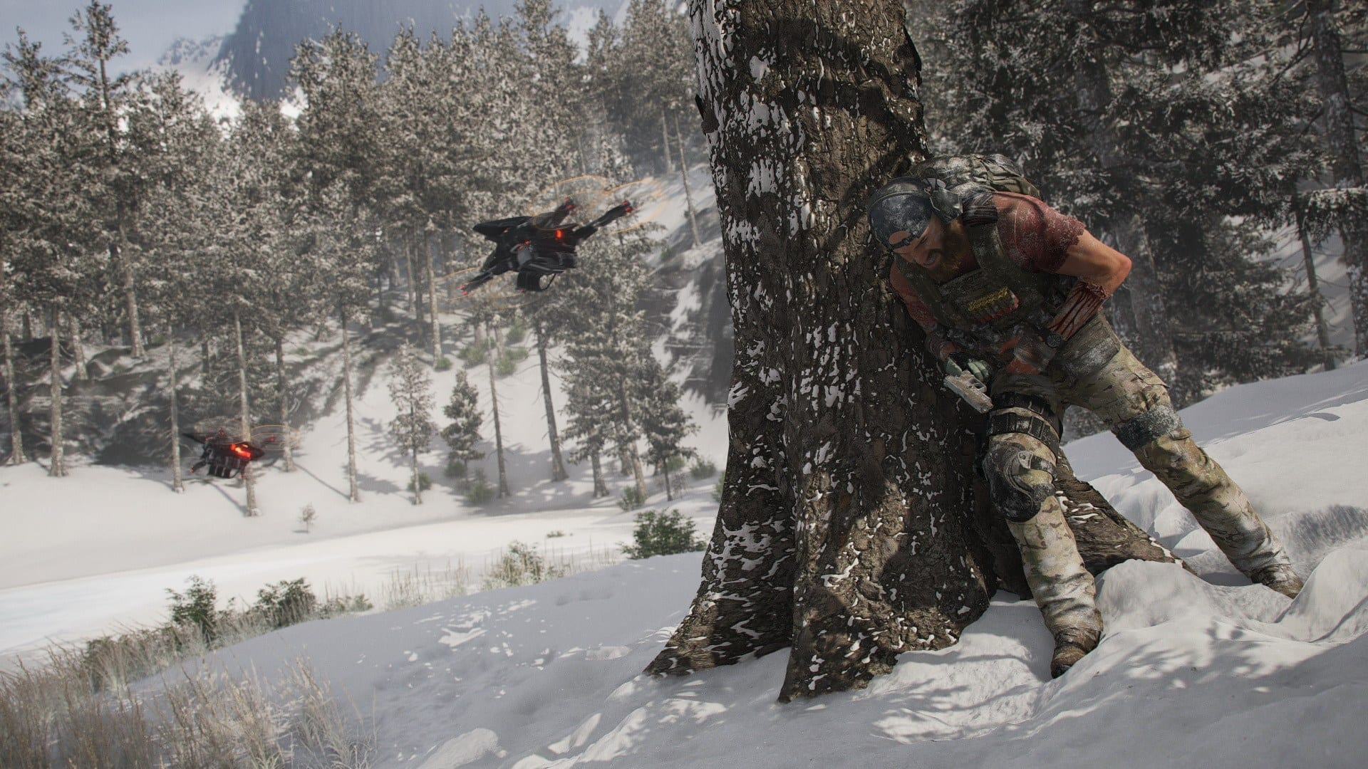 Ghost Recon: Breakpoint First Impressions: A Fun Return to The Wild