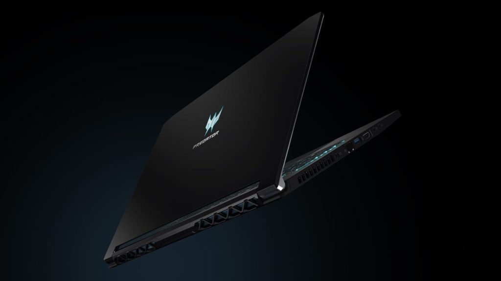 Gaming Laptops Capable of 300 FPS are almost here: Asus Zephyrus S GX701 and Acer Triton 500