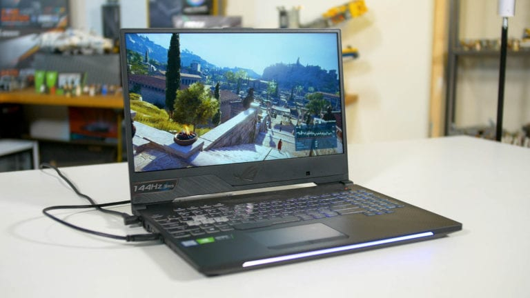 The Best Gaming Laptops Under Rs. 50,000 In India (2019)