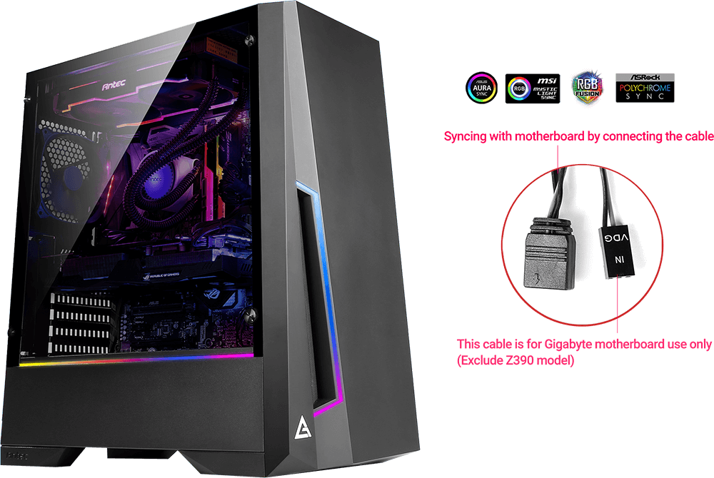 Best Gaming PC Build Under Rs. 55,000 for Playing PUBG and CS: GO: December 2019