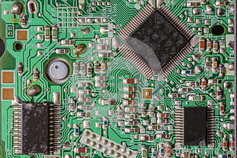 On The Ventilator: Moore's Law And The Future Of Technology