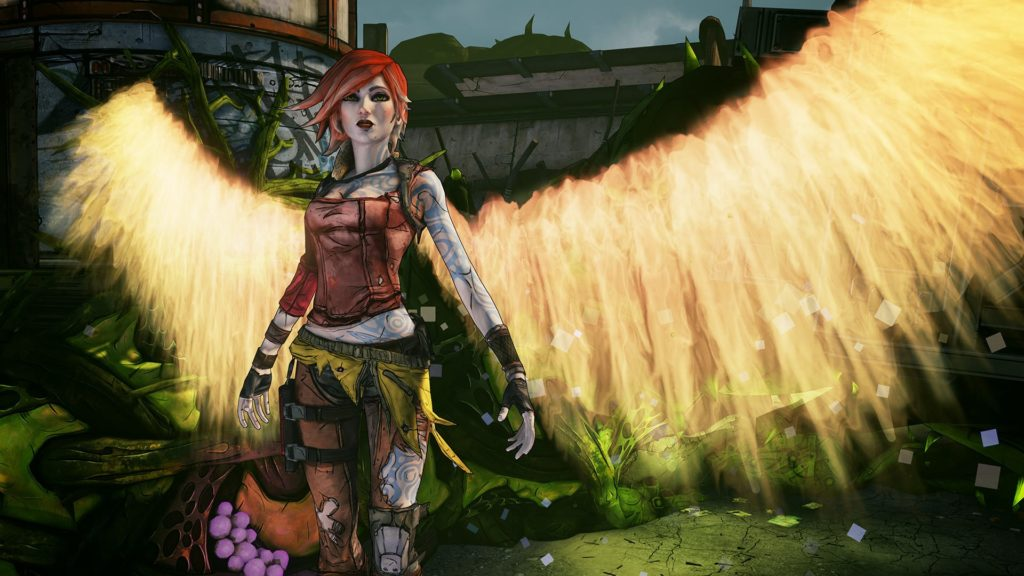 Borderlands 3 PC Review: You Don't Have to Reinvent The Wheel