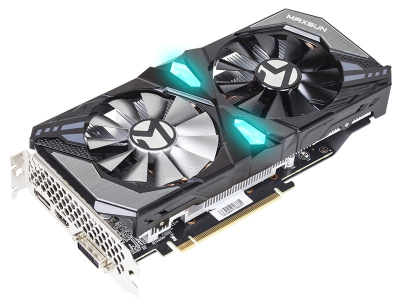 NVIDIA GeForce GTX 1660 Super Specs Confirmed: GDDR6 Memory & Priced Same as the GTX 1660