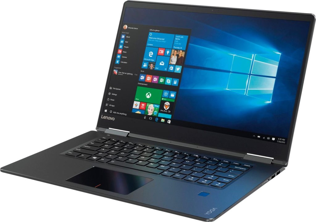 Lenovo Laptops Cannot Be Trusted And Here's Why
