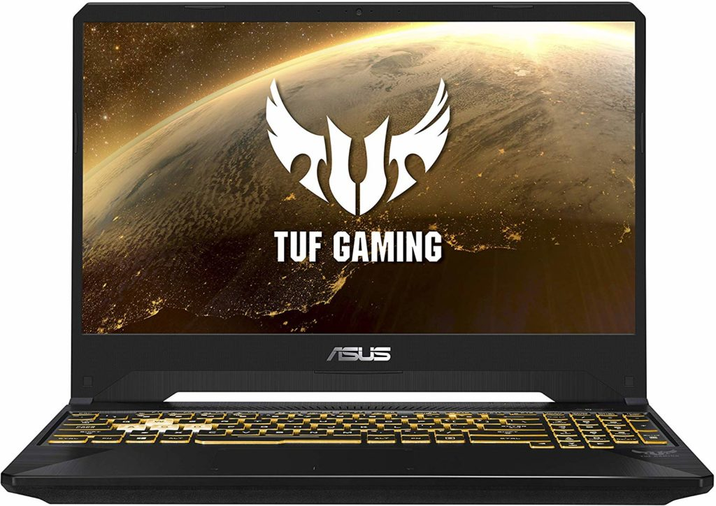 Asus TUF Gaming FX505DV w/ NVIDIA RTX 2060, on Sale for 87,990 INR, 17K Off