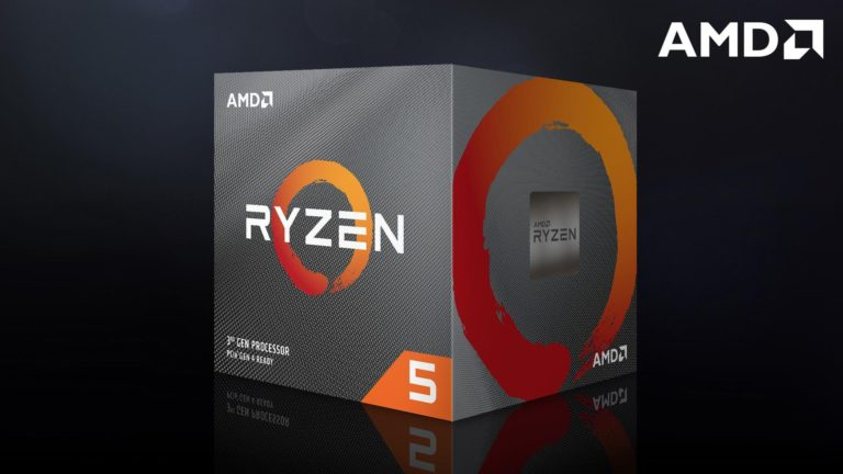 AMD Ryzen 5 3500X Reviewed: Beats Intel's Core i5-9400F in Gaming and Content Creation