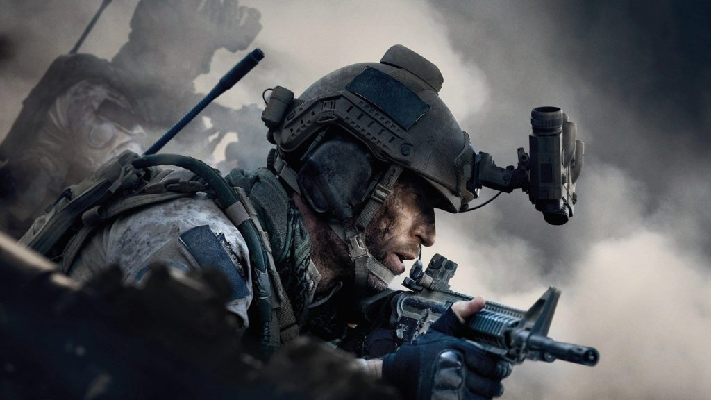 Call of Duty: Modern Warfare PC needs 175GB of your storage space