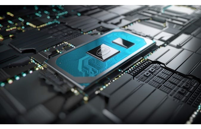 Here's what kind of performance you can expect from Intel' Iris Plus graphics