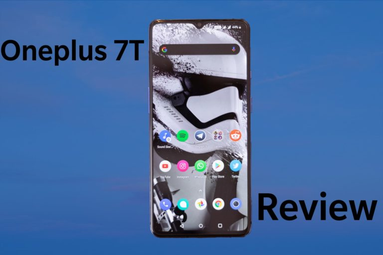 Oneplus 7T Review: Go Pro For Less With a 90Hz Screen and Android 10