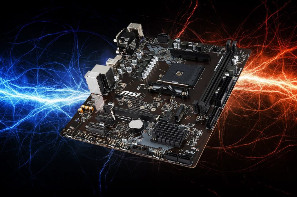 AMD Confirms B550A OEM Motherboard for Ryzen 3000 CPUs
