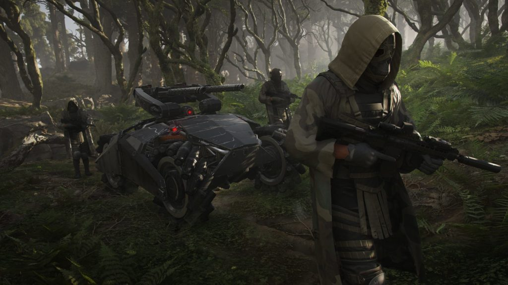 Tom Clancy's Ghost Recon Breakpoint Review: An Identity Crisis