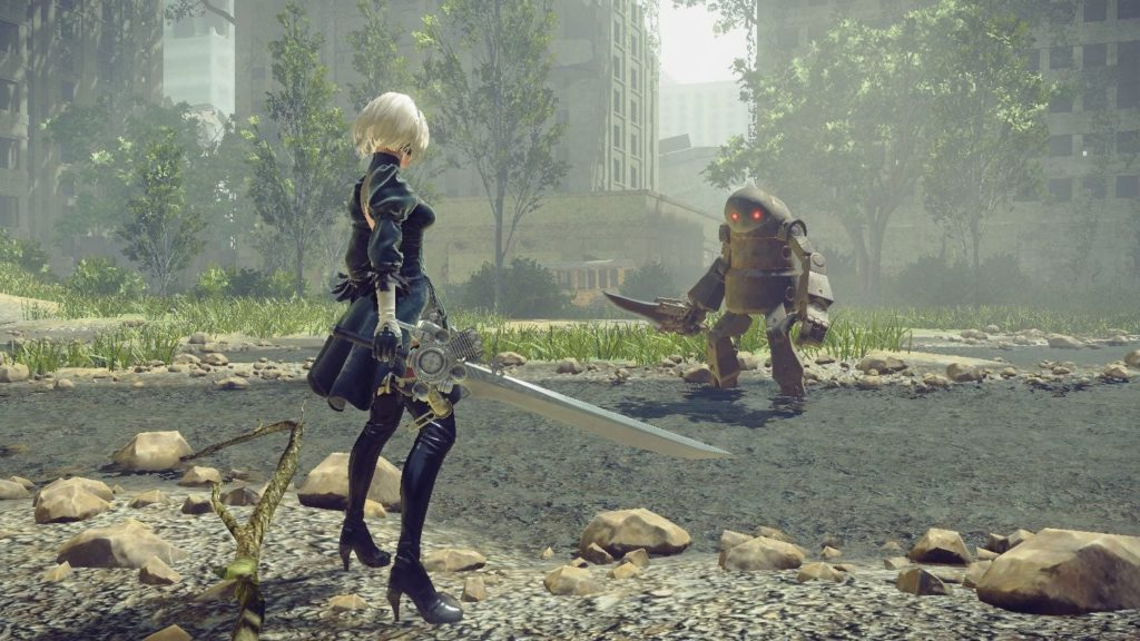 15 Best Story-Rich Games on PC: Updated October 2019