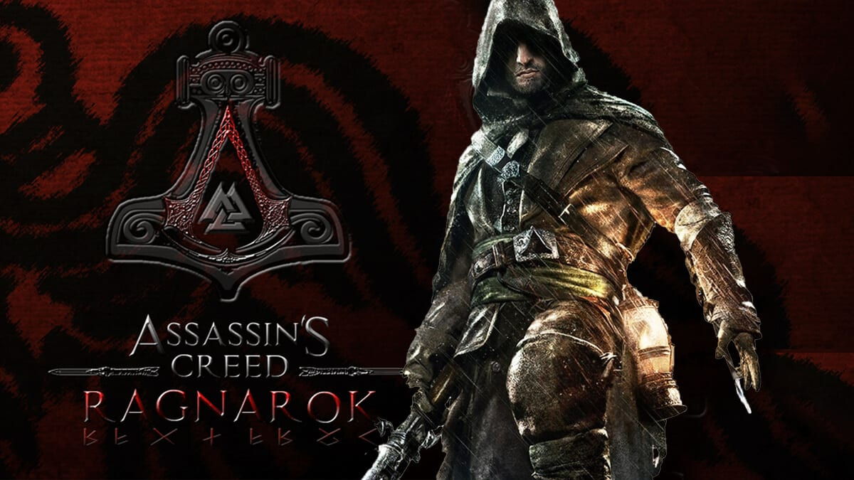 Assassin S Creed Ragnarok Leak Promises 4 Player Co Op Norse