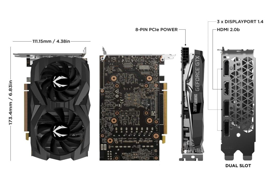 Best Graphics Card for Gaming at Every Budget: GPU Buying Guide (2019)