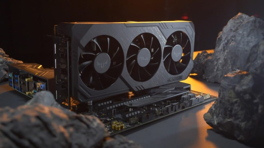 ASUS's TUF Gaming Radeon RX 5700 XT Selling for Rs. 36,999 is a Great 1440p GPU