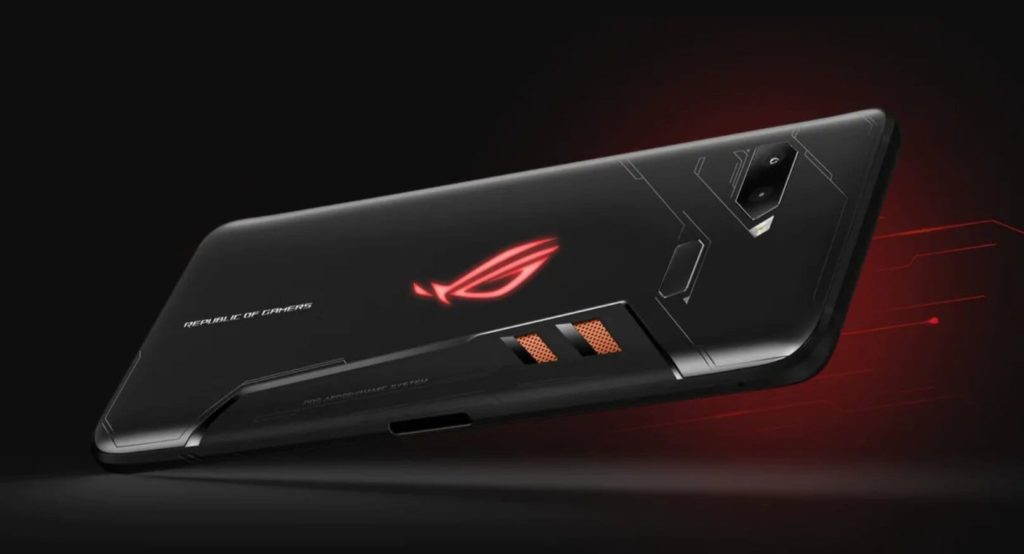 Asus ROG Phone 2 - Best Smartphone of 2019