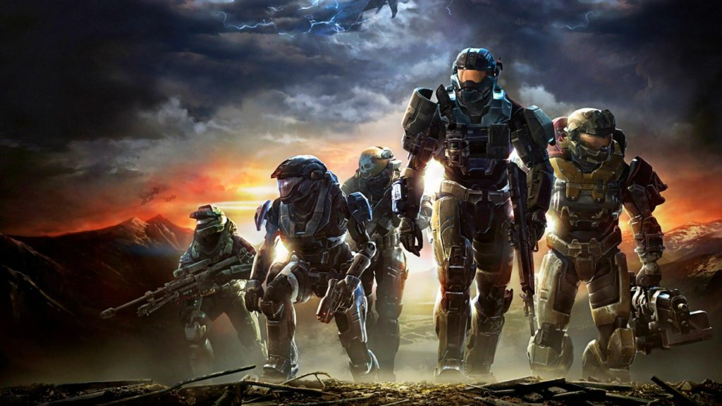 halo reach| Halo MCC | Multiplayer best game