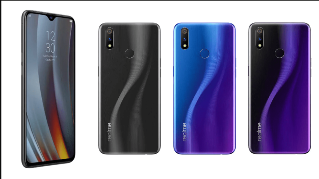 realme 3 pro best budget smartphone techquila