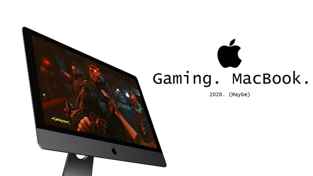 Apple Gaming Mac | Macbook