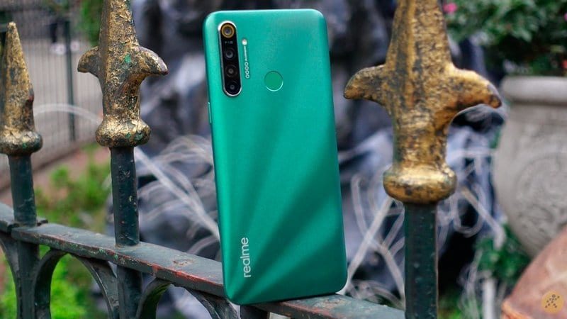 Realme 5i Teased On Flipkart, Set To Launch On Jan 9 (Detailed Specs, Price and Comparison)