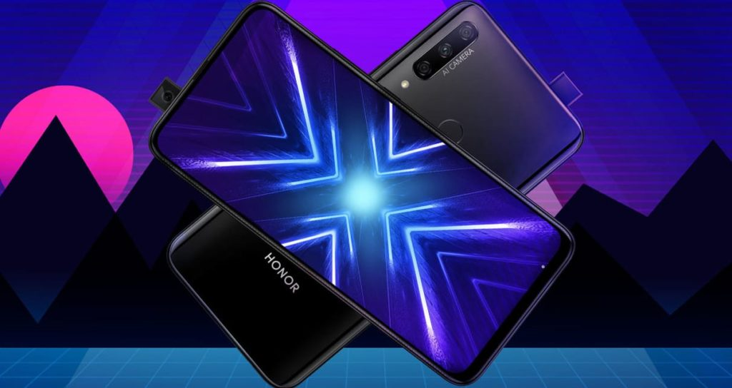 Honor 9X Launched - Specs, Price And Features Revealed