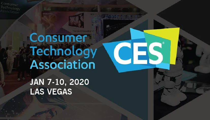 CES 2020 is almost here!