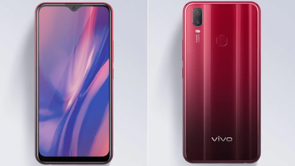 Vivo Y11 2019 Price in India, Full Specs and More