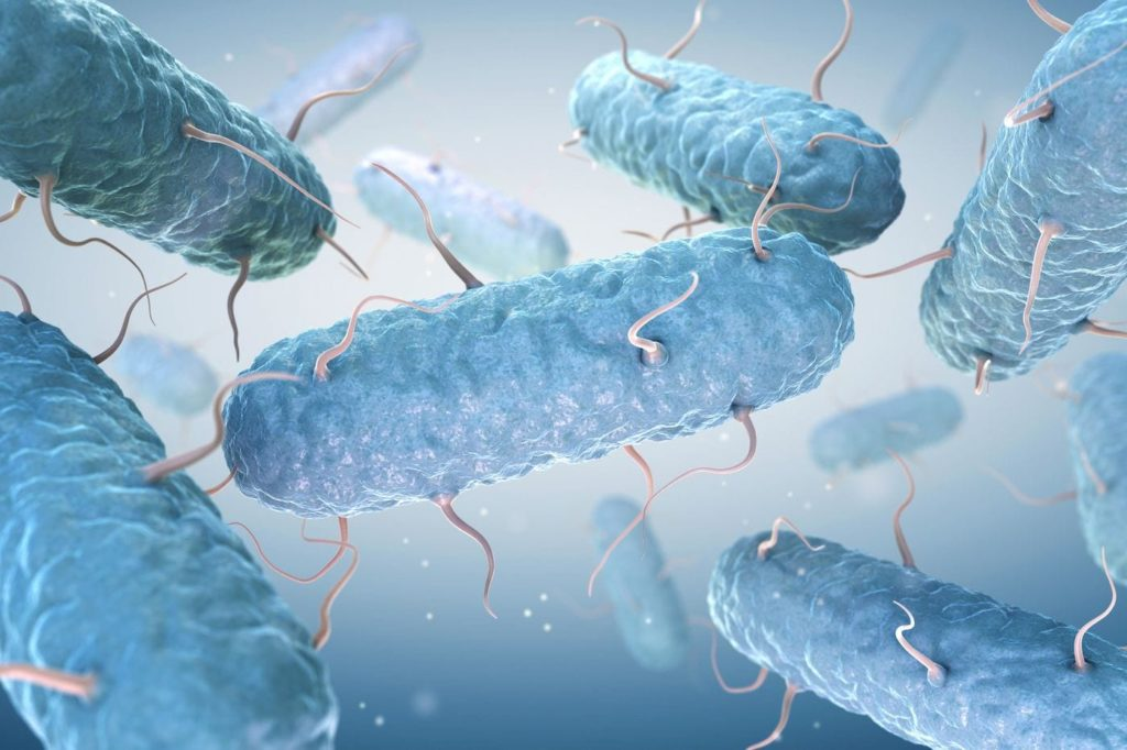 An Antibiotic Discovered By AI