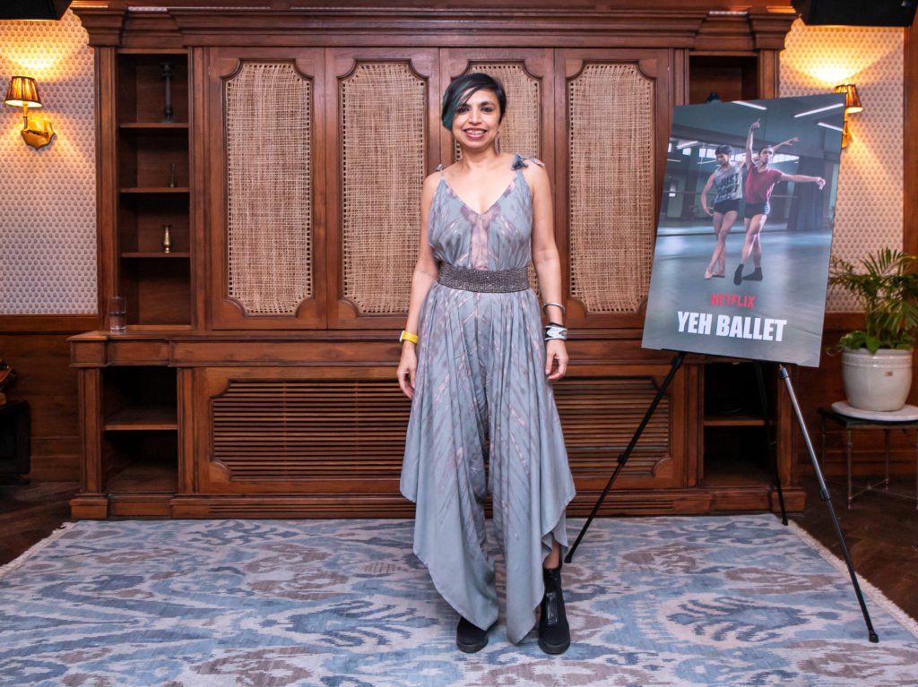 Netflix's Yeh Ballet Gets Accolades at Special Screening