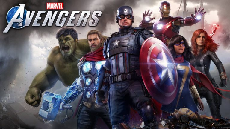Marvel's Avengers Review (PS4) – Absolutely Not Marvelous After All