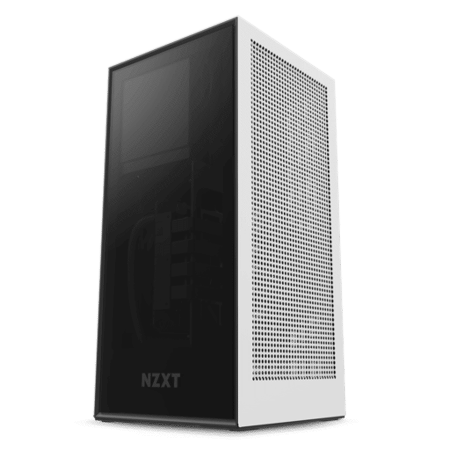 NZXT H1 Mini-ITX PC Case